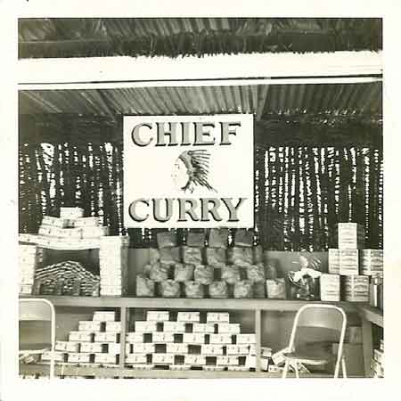 Early Chief Products