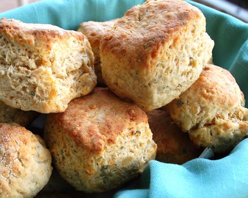 Baking Powder Biscuits_sm