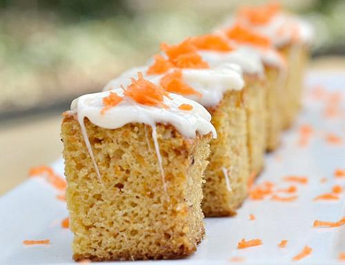 Carrot Bread & Lemon Glaze_sm