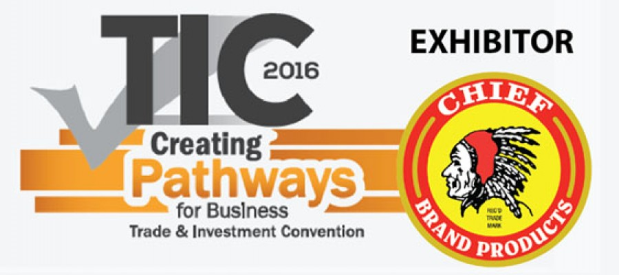CBP At Trade & Investment Convention 2016