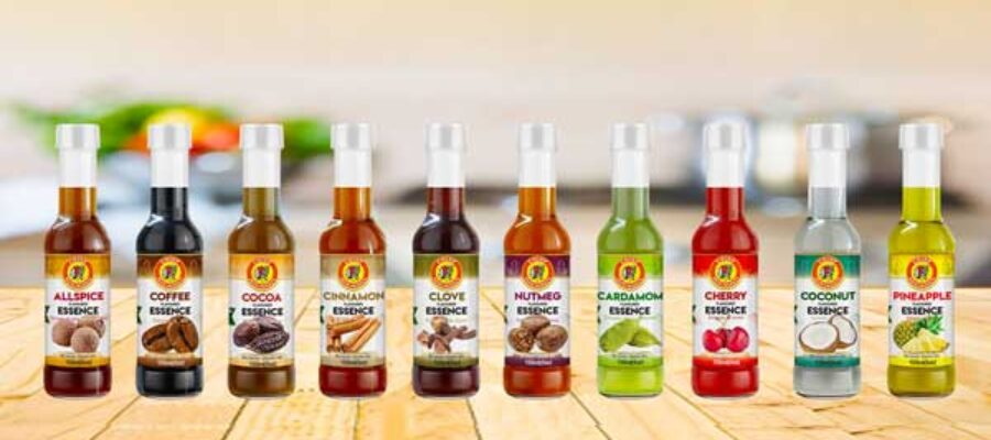 Say Hello to Our New Line of Essences
