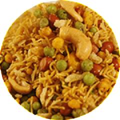 Gantia - Indian Mix