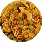 Gantia Indian Mix